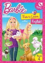Barbie fun to learn English