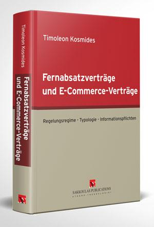 Fernabsatzverträge und E-Commerce-Verträge