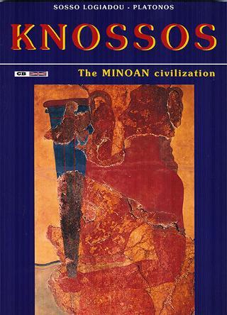 Knossos : Minojska Cywilizacja