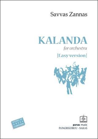 KALANDA [easy version]