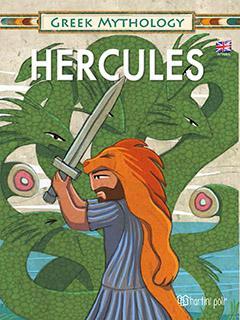 GREEK MYTHOLOGY-HERCULES