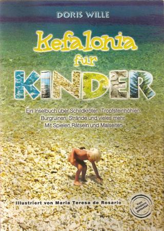 Kefalonia für KINDER