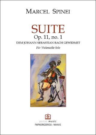 SUITE op.11 No.1