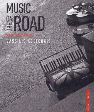 MUSIC ON THE ROAD