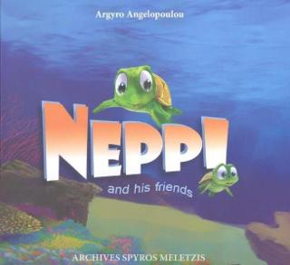 Neppi and his friends