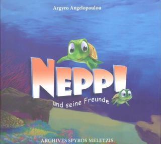 Neppi und seine Freunde