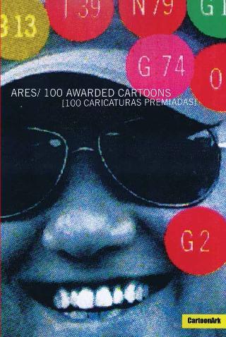 Ares 100 Awarded Cartoons
