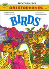 The Comedies of Aristophanes in Comics: Birds