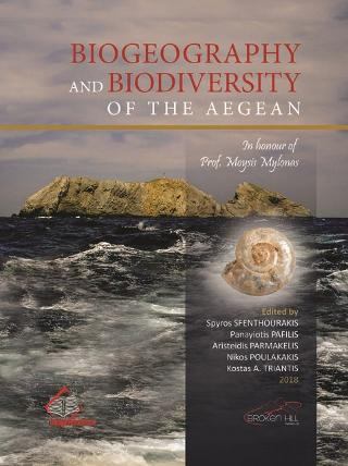 Biogeography and Biodiversity of the Aegean