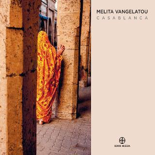 Melita Vangelatou. Casablanca