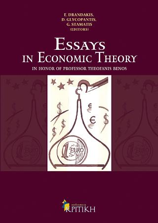 Essays in Economic Theory