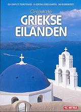Ontdek de Griekse eilanden