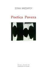 Poetica Povera