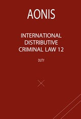 International Distributive Criminal Law 12