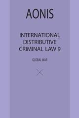 International Distributive Criminal Law 9