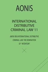 International Distributive Criminal Law 11
