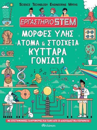 Μορφές ύλης, άτομα & στοιχεία, κύτταρα, γονίδια
