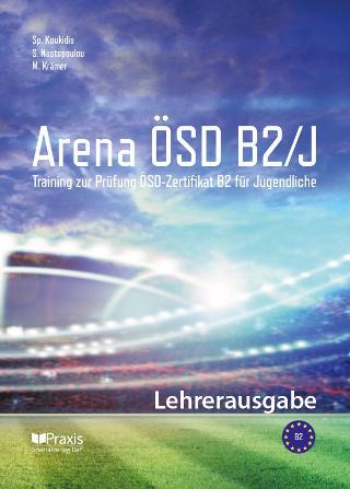 Arena OSD B2/J: Lehrerausgabe