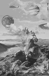 Το άλογο του Καλιγούλα