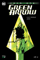 Green Arrow: Year One Γ΄