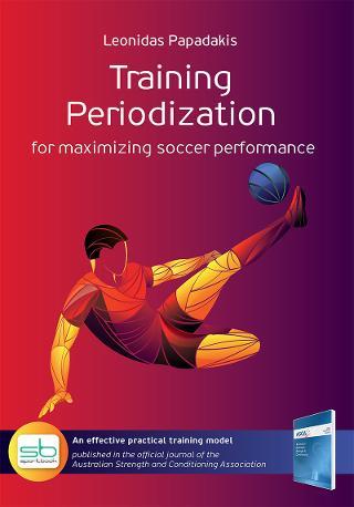 Training Periodization for maximizing soccer performance