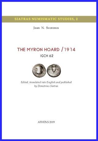The Myron Hoard / 1914