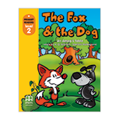 The Fox and the Dog