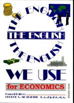The Language we Use for Economics