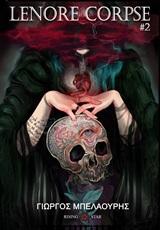 Lenore Corpse #2