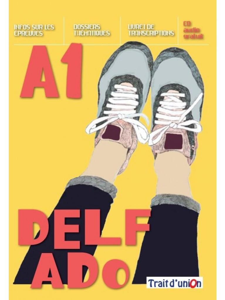 DELF ADO A1 (+ CD)