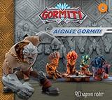 Gormiti: Αγώνες Gormiti