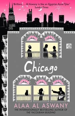 CHICAGO Paperback B FORMAT
