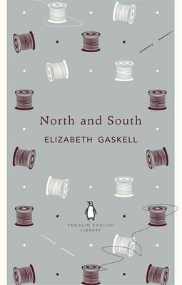 PENGUIN ENGLISH LIBRARY : NORTH AND SOUTH Paperback B FORMAT