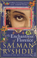 THE ENCHANTRESS OF FLORENCE Paperback A FORMAT