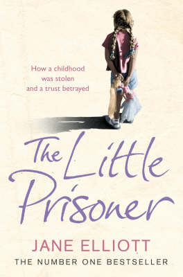 THE LITTLE PRISONER Paperback B FORMAT