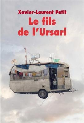 LE FILS DE L' URSARI  POCHE