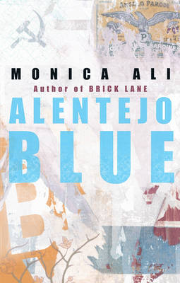 ALENTEJO BLUE Paperback C FORMAT