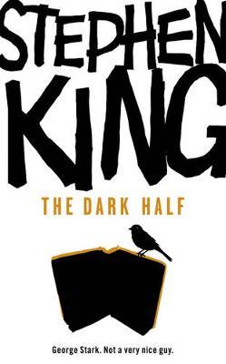 THE DARK HALF Paperback A FORMAT