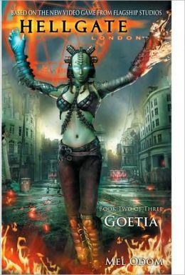 HELLGATE 2: GOETIA Paperback A FORMAT