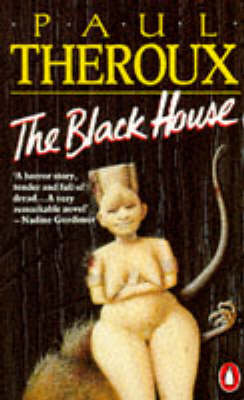 THE BLACK HOUSE Paperback A FORMAT