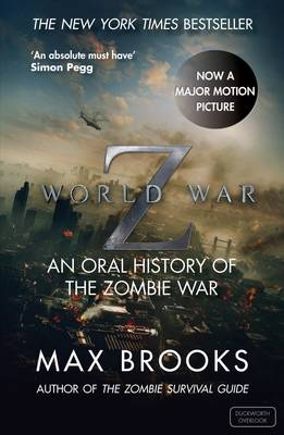 WORLD WAR Z (FILM TIE-IN) Paperback