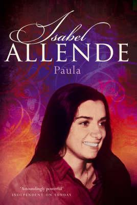 PAULA Paperback B FORMAT
