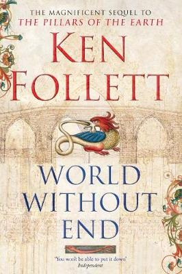 WORLD WITHOUT END Paperback B FORMAT