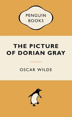 PENGUIN MERCHANDISE BOOKS : THE PICTURE OF DORIAN GRAY Paperback A FORMAT