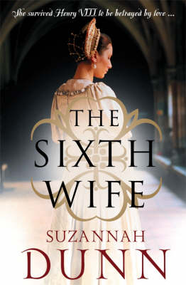 THE SIXTH WIFE Paperback B FORMAT