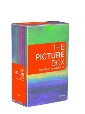 VERY SHORT INTRODUCTIONS : THE PICTURE BOX Paperback BOX SET