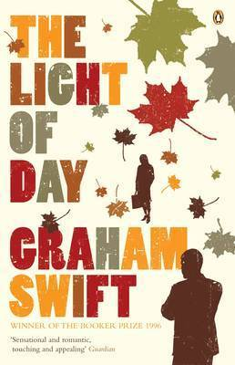 THE LIGHT OF THE DAY Paperback B FORMAT