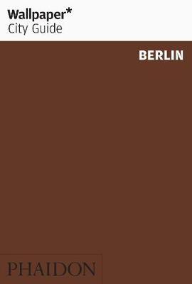 WALLPAPER CITY GUIDE BERLIN Paperback MINI