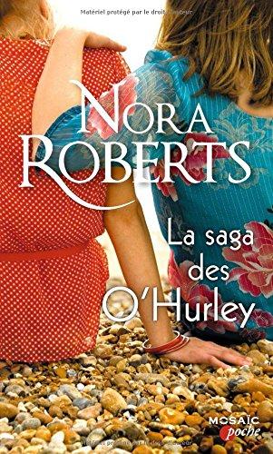 LA SAGA DES O' HURLEY POCHE