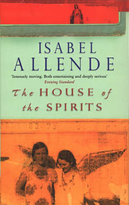 THE HOUSE OF THE SPIRITS Paperback